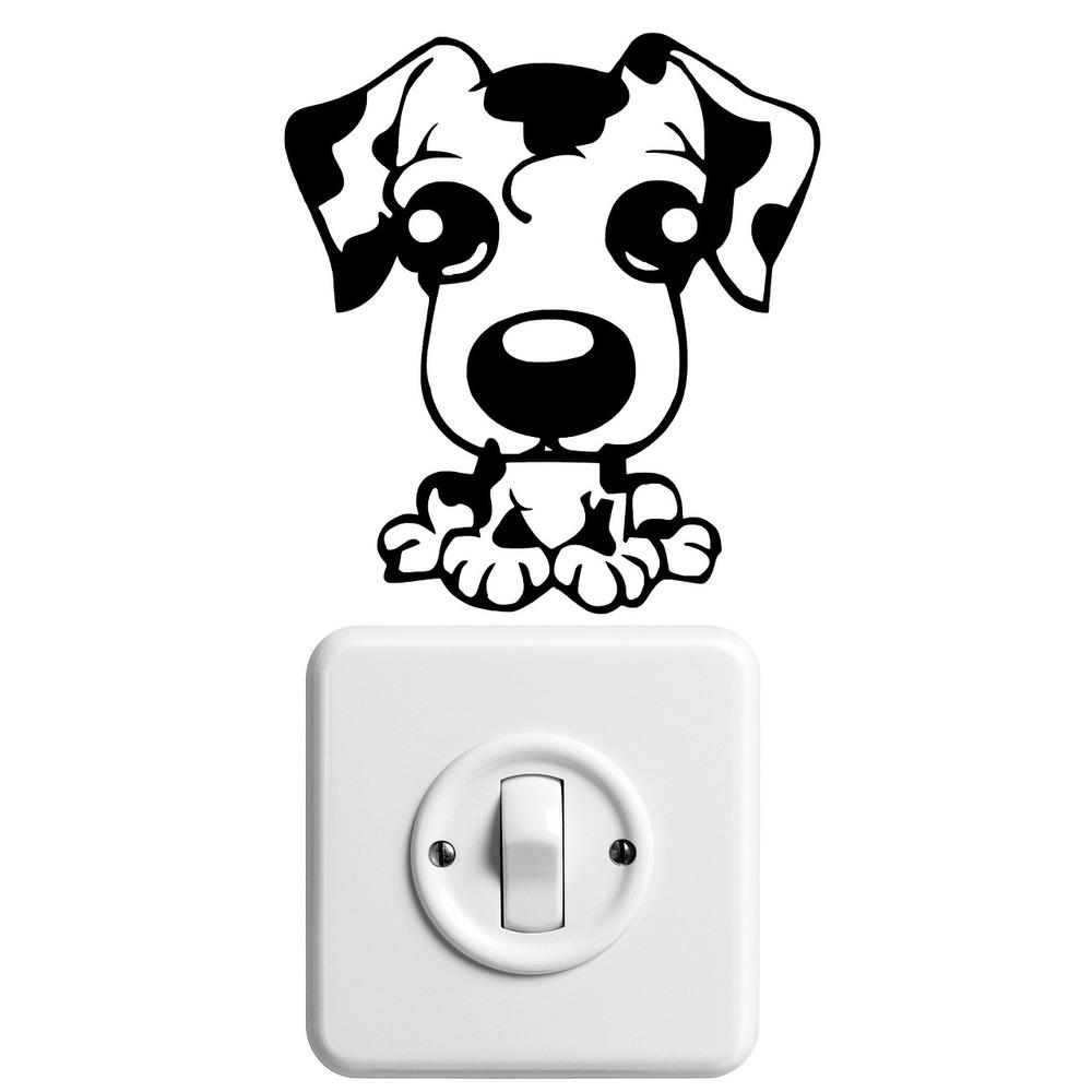 Wallstickers til dit hjem - find dem online