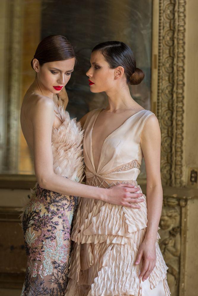 Et evige spørgsmål: Hvilken kjole skal jeg tage på?