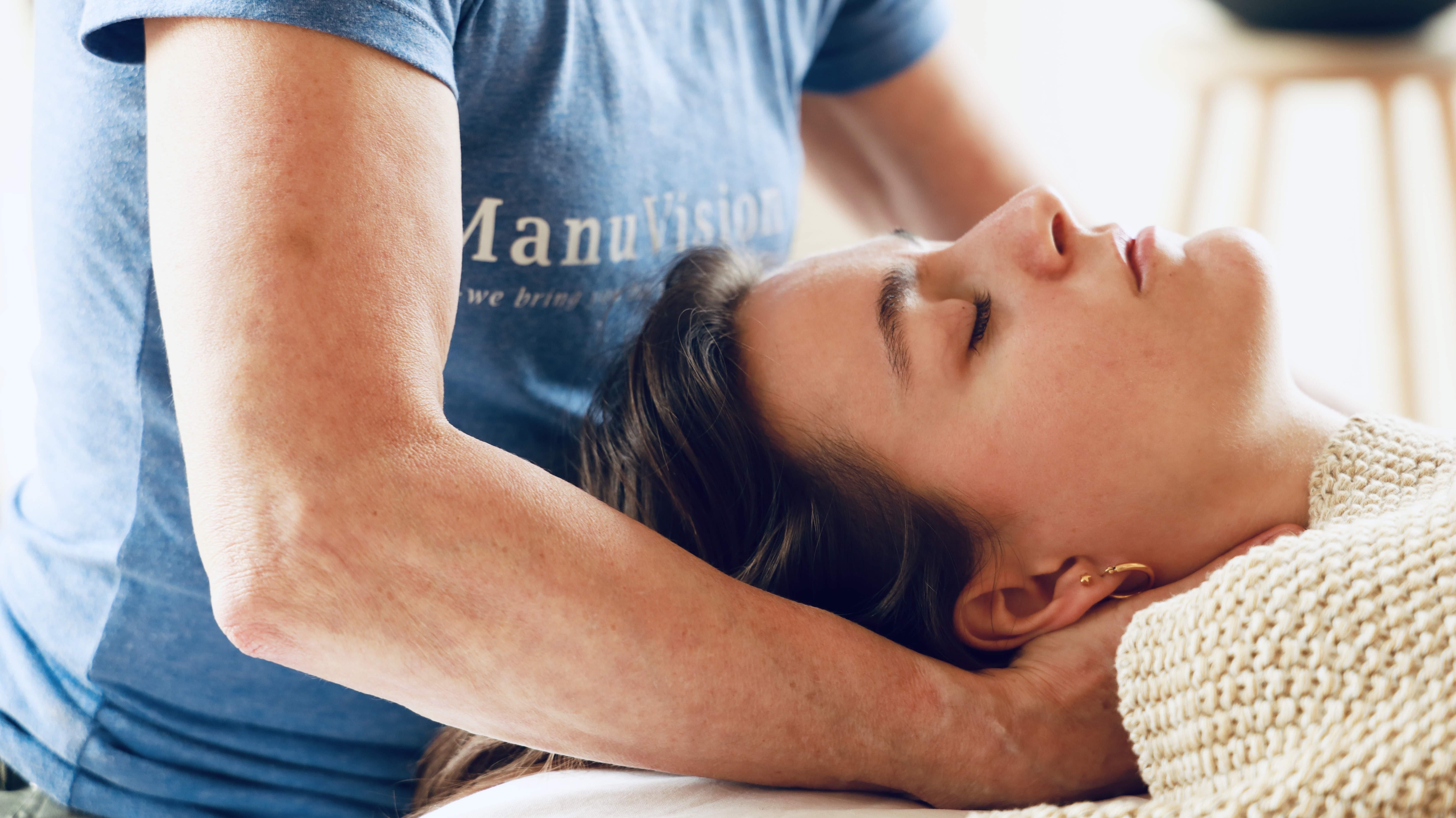 Få hjælp til lindring hos en dygtig kropsterapeut
